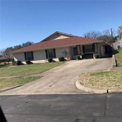 1025 SE 5th Street, Grand Prairie, TX 75051 - MLS#: 14021287