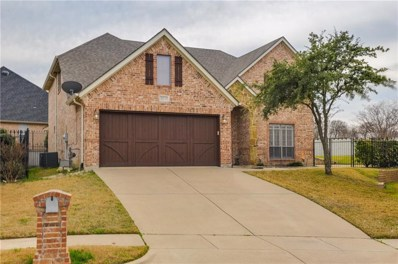 4820 Ridge Circle, Benbrook, TX 76126 - MLS#: 14021291
