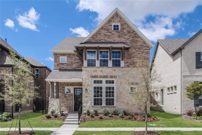 6912 Royal View Drive, McKinney, TX 75070 - #: 14021294
