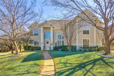 901 Shadow Ridge, Highland Village, TX 75077 - MLS#: 14021312