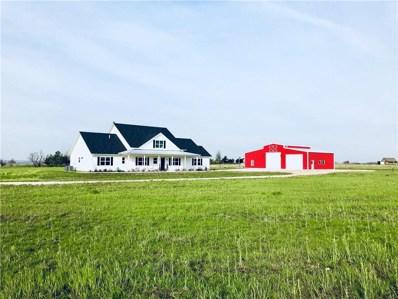13374 Prairie Sky Lane, Krum, TX 76249 - MLS#: 14021321