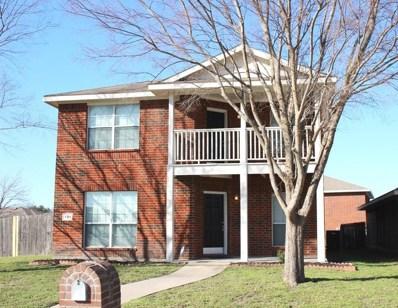 701 Pine Hollow Drive, DeSoto, TX 75115 - MLS#: 14021353