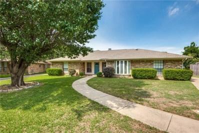 3916 Greenhills Court W, Irving, TX 75038 - MLS#: 14021412