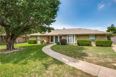 3916 Greenhills Court W, Irving, TX 75038 - #: 14021412