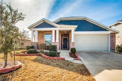 2021 Enchanted Rock Drive, Forney, TX 75126 - #: 14021436