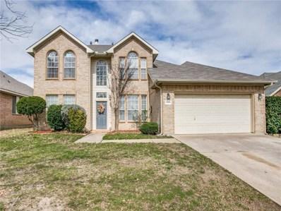 2934 Hastings Drive, Grand Prairie, TX 75052 - MLS#: 14021439