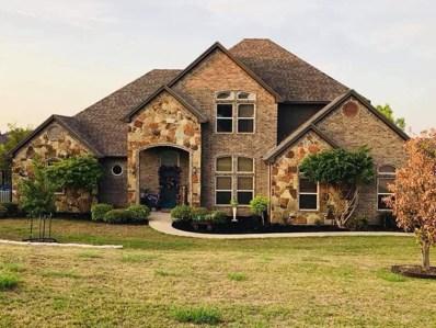 2213 Tanton Sound Court, Granbury, TX 76049 - MLS#: 14021442