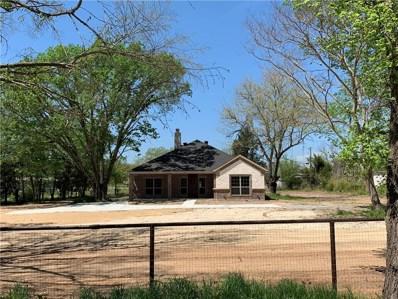 398 Briar Oaks Drive, Azle, TX 76020 - MLS#: 14021453