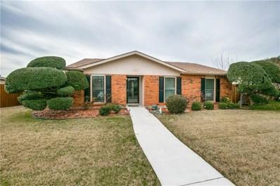 2123 Kings Road, Carrollton, TX 75007 - #: 14021600