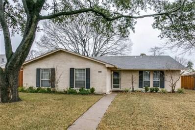 1805 Rainbow Drive, Richardson, TX 75081 - MLS#: 14021622