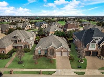 850 Woodview Drive, Prosper, TX 75078 - MLS#: 14021783