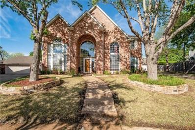 1644 Birchmont Lane, Keller, TX 76248 - MLS#: 14021784