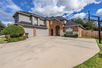 8300 Big Horn Way, Fort Worth, TX 76137 - MLS#: 14021905