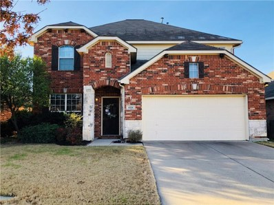4524 Chris Drive, Fort Worth, TX 76244 - #: 14021925