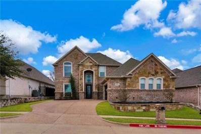 4836 Ridge Circle, Benbrook, TX 76126 - MLS#: 14021986