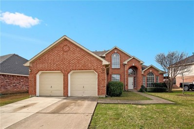 230 Jennifer Lane, Arlington, TX 76002 - #: 14021997