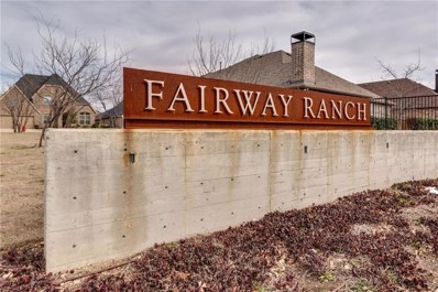 932 Highpoint Way, Roanoke, TX 76262 - #: 14022164