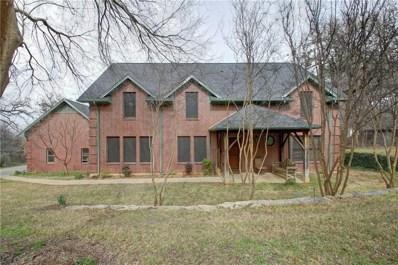 1115 Oak Trail, Keller, TX 76262 - MLS#: 14022284