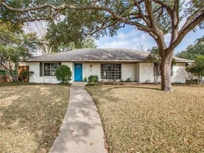 334 Ridgeview Drive, Richardson, TX 75080 - MLS#: 14022294