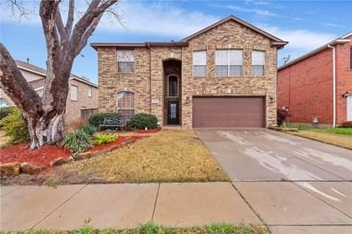 3953 Larkspur Drive, Haltom City, TX 76137 - MLS#: 14022387