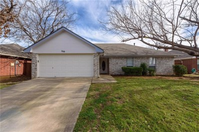 289 Casie Court, Denton, TX 76207 - #: 14022434