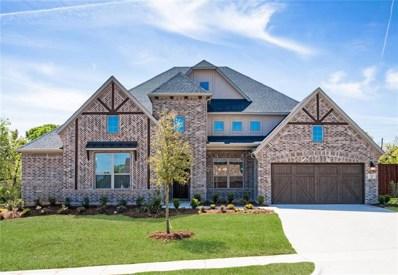 101 Chisholm Trail, Highland Village, TX 75077 - #: 14022451
