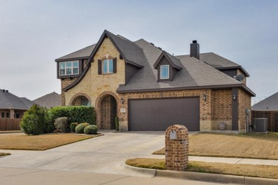 301 Colorado Drive, Burleson, TX 76028 - MLS#: 14022477