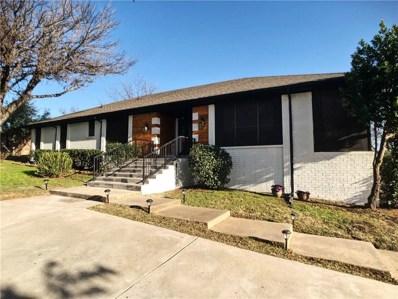 5209 Fairway Circle, De Cordova, TX 76049 - #: 14022499