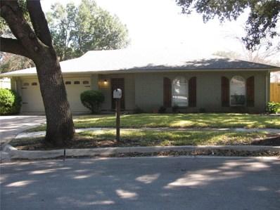 2611 Rush Valley Court, Arlington, TX 76016 - #: 14022579