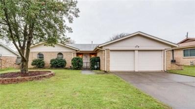 909 Chattanooga Drive, Bedford, TX 76022 - MLS#: 14022625