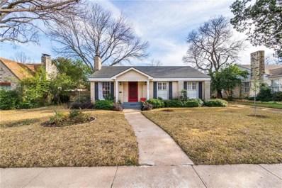 2234 Lawndale Drive, Dallas, TX 75211 - MLS#: 14022841