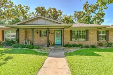 1512 W Shields Drive, Sherman, TX 75092 - #: 14022845