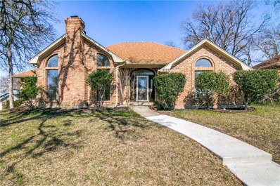3309 Cedar Brook, Sachse, TX 75048 - MLS#: 14022860