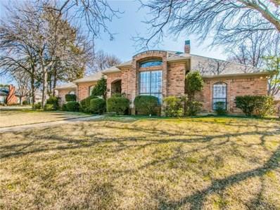 401 Moran Drive, Highland Village, TX 75077 - MLS#: 14022871