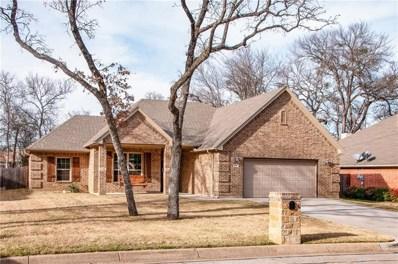 941 Oak Valley, Burleson, TX 76028 - MLS#: 14022892