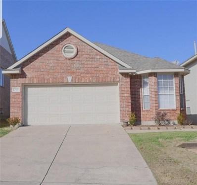 4917 Lodgepole Lane, Fort Worth, TX 76137 - #: 14022929