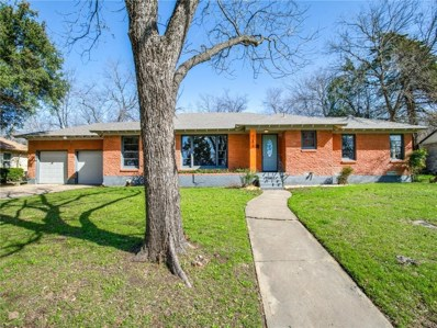 3224 Kingsbury Avenue, Richland Hills, TX 76118 - MLS#: 14022952