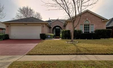 2745 Oak Hollow Drive, Grand Prairie, TX 75052 - MLS#: 14022990