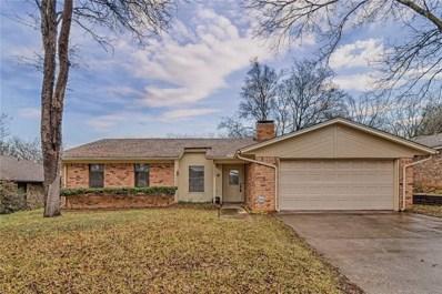 1909 Ridgebrook Drive, Arlington, TX 76015 - #: 14023134