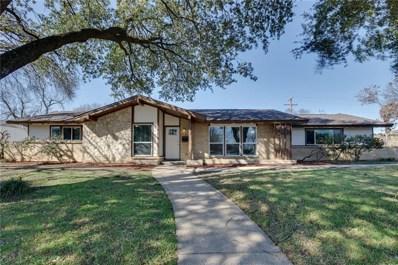 5217 Regatta Drive, Dallas, TX 75232 - MLS#: 14023160