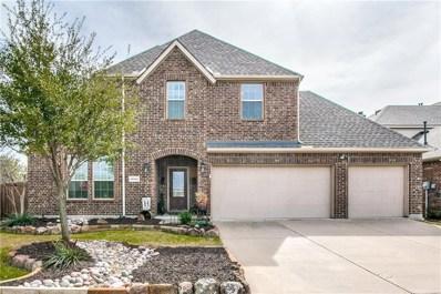 10501 Lomeria Way, McKinney, TX 75072 - #: 14023164