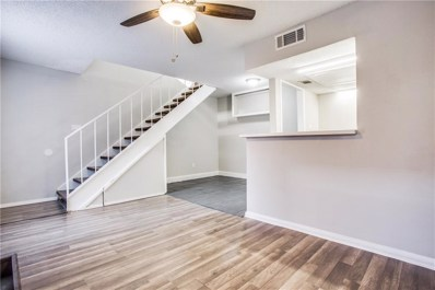 7152 Fair Oaks Avenue UNIT 1009, Dallas, TX 75231 - #: 14023210