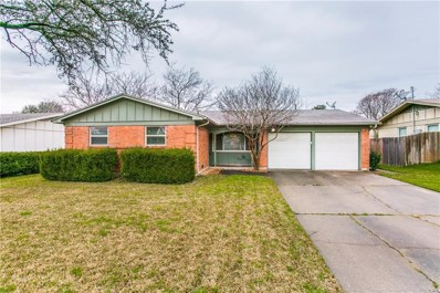 12223 Sunland Street, Dallas, TX 75218 - MLS#: 14023248