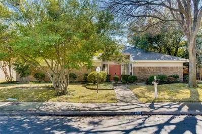 7258 Holyoke Drive, Dallas, TX 75248 - MLS#: 14023296