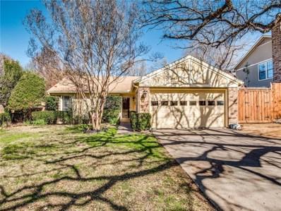 631 Heather Wood Drive, Grapevine, TX 76051 - #: 14023299