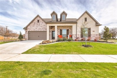 1809 W Westhill Drive, Cleburne, TX 76033 - MLS#: 14023368
