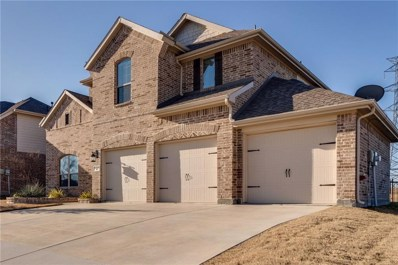 14901 Seventeen Lakes Boulevard, Fort Worth, TX 76262 - MLS#: 14023376