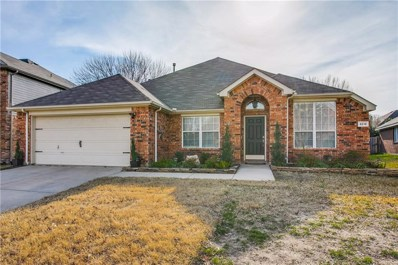 5216 Bay View Drive, Fort Worth, TX 76244 - #: 14023402