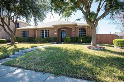 715 Hugh Walker Drive, Mesquite, TX 75149 - MLS#: 14023450