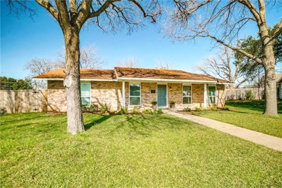12037 Bencrest Place, Dallas, TX 75244 - #: 14023539